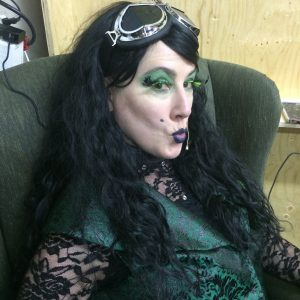 Her As The Wicked Witch Today At 2pm Youll Have A Blast Booing Her And I Guarantee Shell Have You Laughing She May Even Get The Cast Laughing Wanda